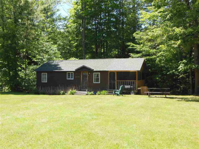 2618 Lake Dunmore Road A, Leicester, VT 05733 (MLS #4702009) :: The Hammond Team