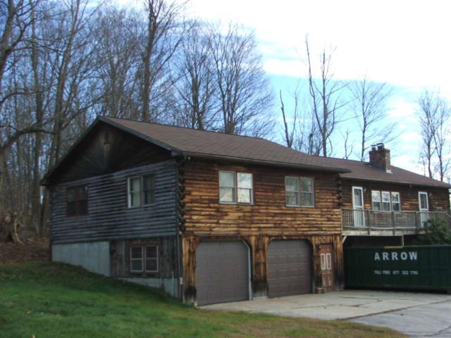 115 Bush Hill Road, Hudson, NH 03051 (MLS #4702011) :: Lajoie Home Team at Keller Williams Realty