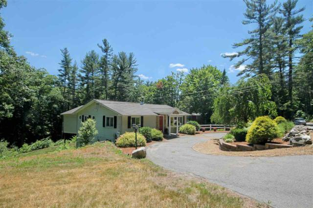 11 Bockes Road, Londonderry, NH 03053 (MLS #4702055) :: Lajoie Home Team at Keller Williams Realty