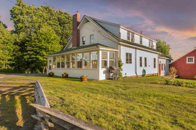 1290 Parker Mountain Road, Strafford, NH 03884 (MLS #4702056) :: Lajoie Home Team at Keller Williams Realty