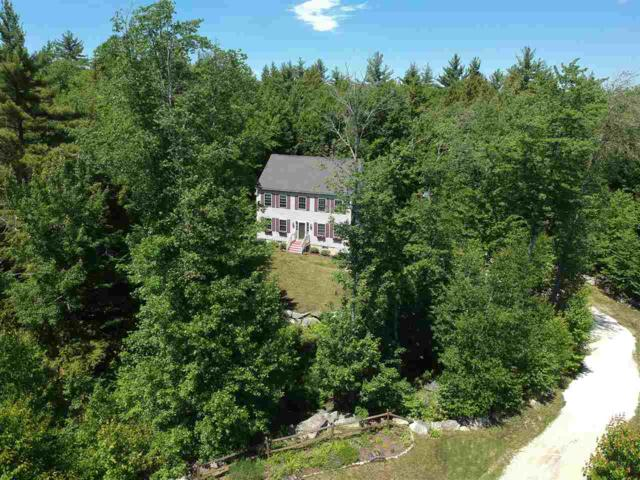 14 Byrne Road, Northwood, NH 03261 (MLS #4702069) :: Lajoie Home Team at Keller Williams Realty