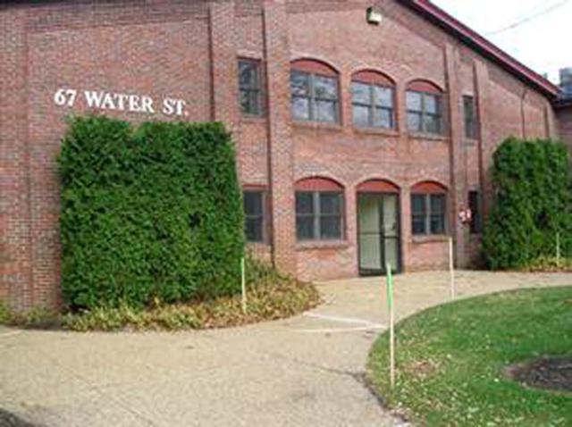 67 Water Street #208, Laconia, NH 03246 (MLS #4702101) :: Keller Williams Coastal Realty