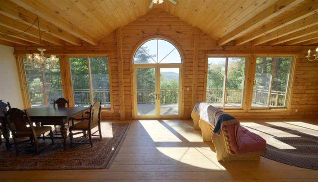 134 Donahue Drive, Northfield, VT 05663 (MLS #4702111) :: The Gardner Group
