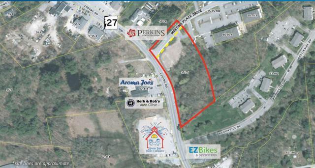 2 Meeting Place Drive, Exeter, NH 03833 (MLS #4702136) :: Keller Williams Coastal Realty