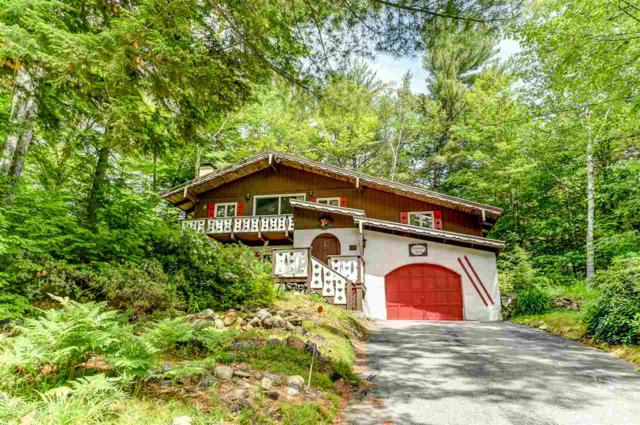 40 Ludwig Strasse, Bartlett, NH 03838 (MLS #4702172) :: Keller Williams Coastal Realty