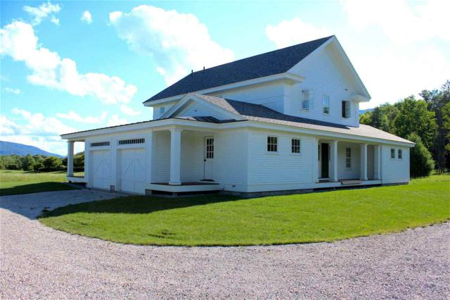 50 Lewis Bend Road, Manchester, VT 05255 (MLS #4702253) :: Hergenrother Realty Group Vermont