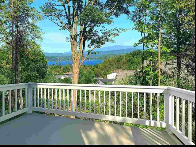 31 Mariner Heights, Colchester, VT 05446 (MLS #4702277) :: Hergenrother Realty Group Vermont