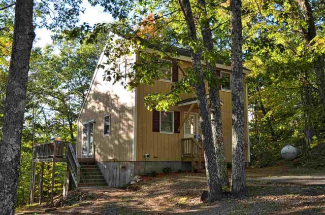 52 Oak Ridge Rd, Madison, NH 03849 (MLS #4702354) :: The Hammond Team