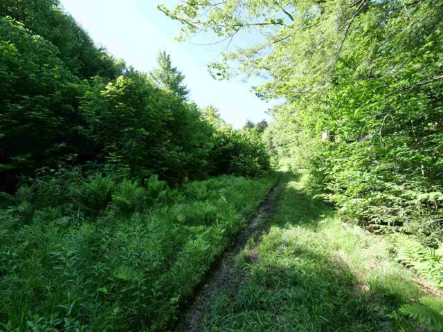 Patch Road, Morristown, VT 05661 (MLS #4702364) :: The Gardner Group