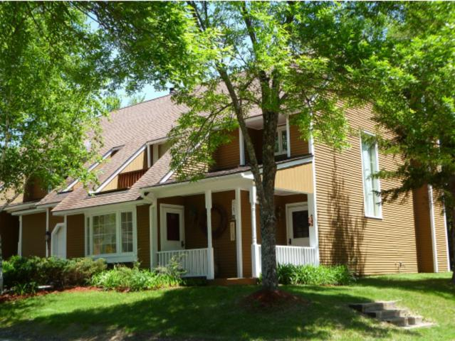 107 Sterling Ridge Rd. Unit 21 Road #21, Warren, VT 05674 (MLS #4702376) :: The Hammond Team