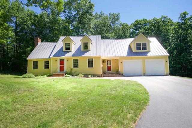55 Andreski Drive, Fremont, NH 03044 (MLS #4702431) :: Keller Williams Coastal Realty