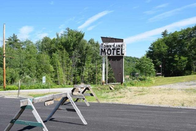 4 Daniel Webster Highway, Meredith, NH 03253 (MLS #4702467) :: Lajoie Home Team at Keller Williams Realty