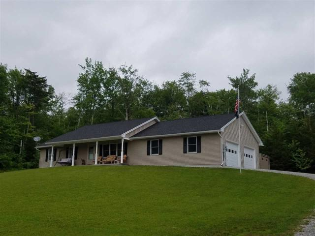 841 Flora White Road, Goshen, VT 05733 (MLS #4702476) :: The Hammond Team