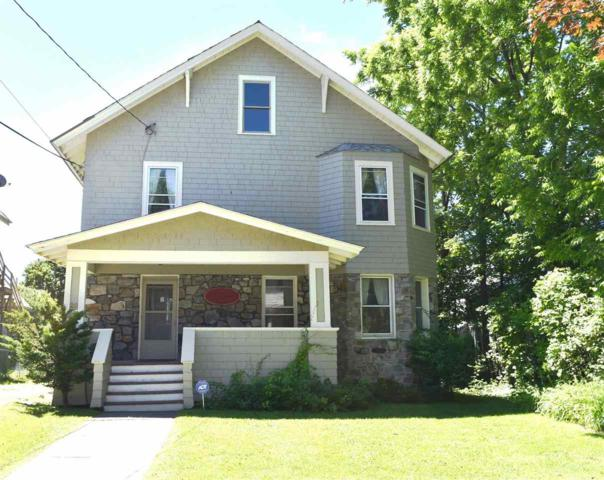 20 Washington Street, Rutland City, VT 05701 (MLS #4702540) :: The Gardner Group