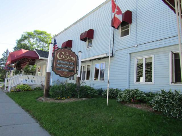 14 Province Street, Richford, VT 05476 (MLS #4702570) :: The Hammond Team