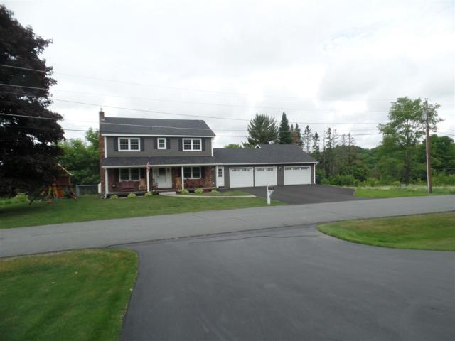 43 Scenic View Drive, Barre Town, VT 05641 (MLS #4702707) :: The Hammond Team