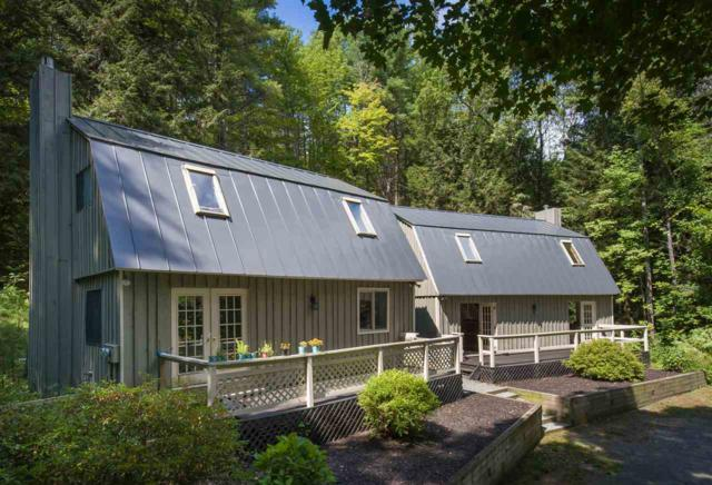 111 Alden Partridge Road, Hartford, VT 05059 (MLS #4702790) :: The Gardner Group