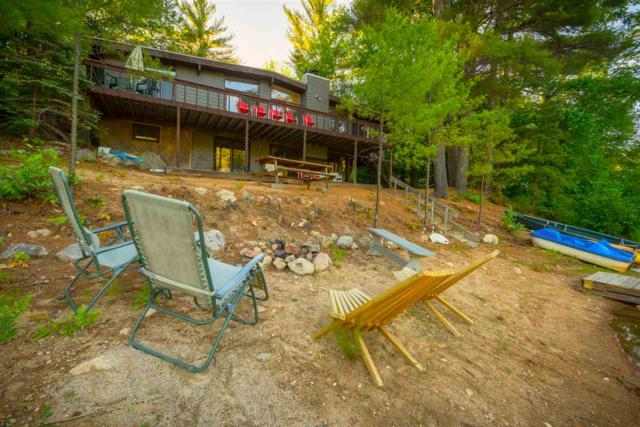 5 Little Shore Drive, Madison, NH 03849 (MLS #4702821) :: The Hammond Team