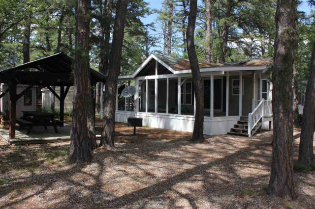 11 White Birch E Lane #277, Freedom, NH 03836 (MLS #4702827) :: The Hammond Team