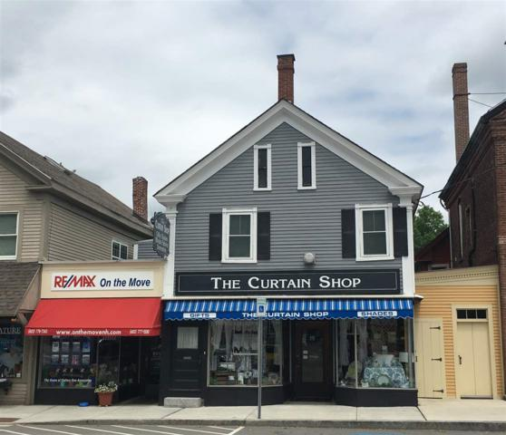 39-43 Water Street, Exeter, NH 03833 (MLS #4702869) :: Keller Williams Coastal Realty