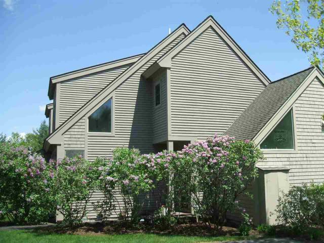 147 Catamount Rd. Nv10a 10A, Hartford, VT 05059 (MLS #4703076) :: The Gardner Group