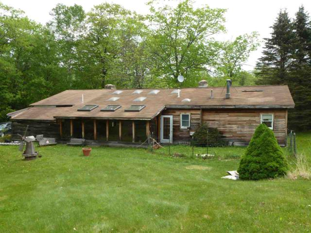 16 Paquette Drive, Sullivan, NH 03445 (MLS #4703228) :: Lajoie Home Team at Keller Williams Realty
