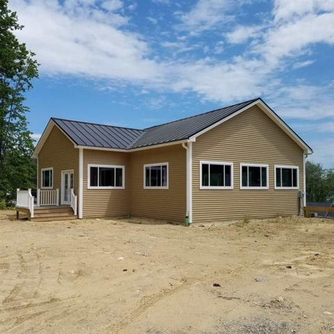 580 Laconia Road, Tilton, NH 03276 (MLS #4703443) :: Keller Williams Coastal Realty