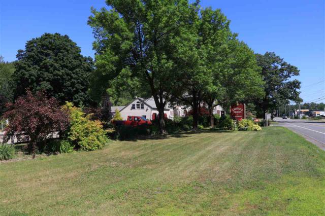 660 Rockingham Road, Rockingham, VT 05101 (MLS #4703806) :: The Gardner Group