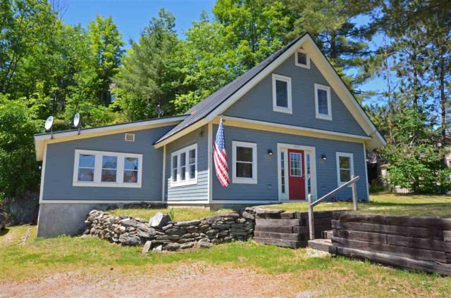 409 Mountain Road Unit 3, Stowe, VT 05672 (MLS #4703817) :: Keller Williams Coastal Realty