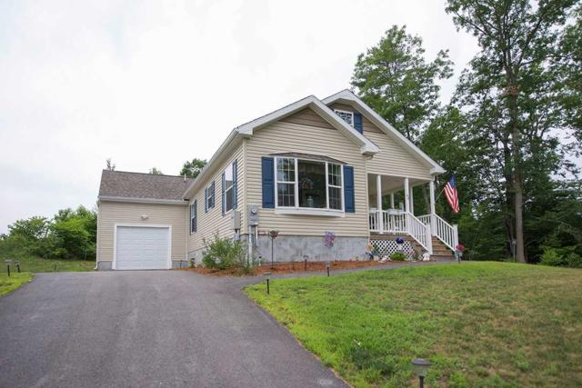 68 Tarah Way, Fremont, NH 03044 (MLS #4703833) :: Keller Williams Coastal Realty