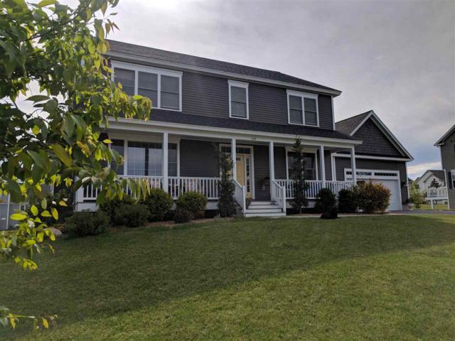 108 Royal Drive, South Burlington, VT 05403 (MLS #4703983) :: The Gardner Group