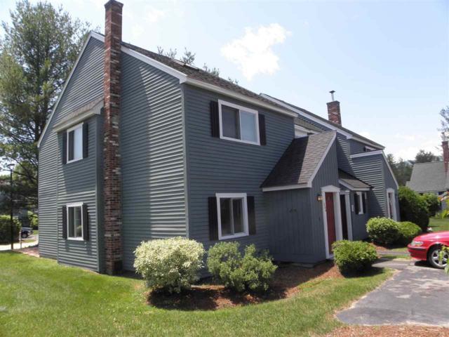 204 Johnson Drive #204, Woodstock, NH 03262 (MLS #4703998) :: The Hammond Team
