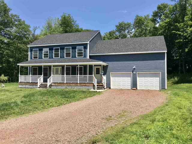 80 Paulines Way, Colchester, VT 05446 (MLS #4704191) :: The Gardner Group