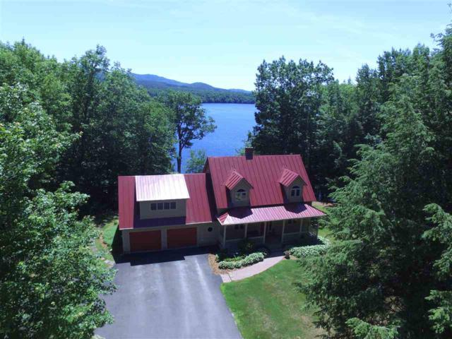 80 Birch Tree Lane C-4, Waterford, VT 05819 (MLS #4704239) :: Keller Williams Coastal Realty