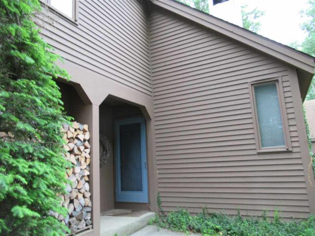807 Murphy Road 5A, Hartford, VT 05059 (MLS #4704245) :: The Gardner Group
