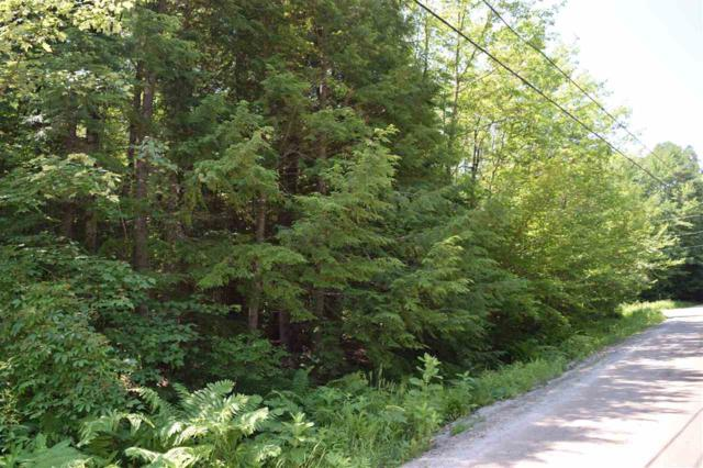 Lot 44 New London Drive #44, Webster, NH 03303 (MLS #4704328) :: The Hammond Team