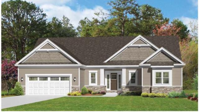 159 East Road Lot 5, Milton, VT 05468 (MLS #4704370) :: The Gardner Group