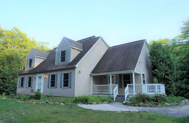 3 Swain Road, Meredith, NH 03253 (MLS #4704426) :: The Hammond Team