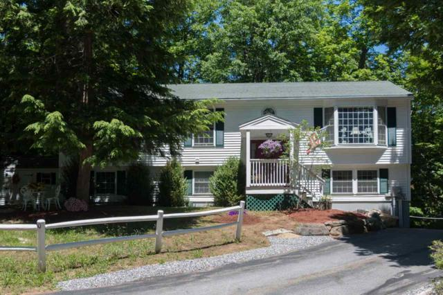 40 Silver Street, Gilford, NH 03249 (MLS #4704441) :: The Hammond Team
