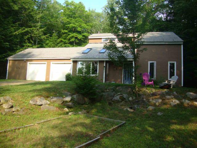 33 Heights Road, Campton, NH 03223 (MLS #4704535) :: Lajoie Home Team at Keller Williams Realty