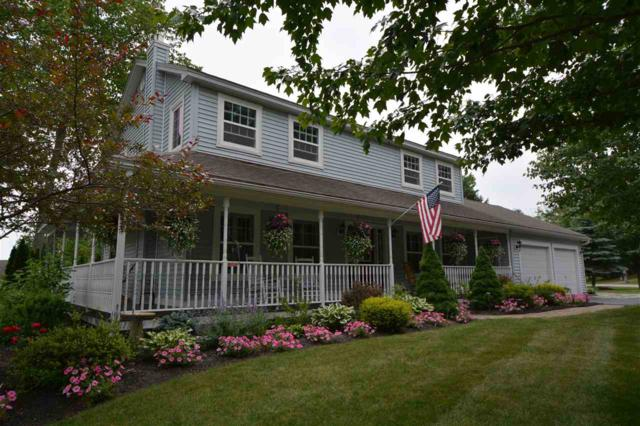 88 Deerfield Turn, Laconia, NH 03246 (MLS #4704584) :: The Hammond Team