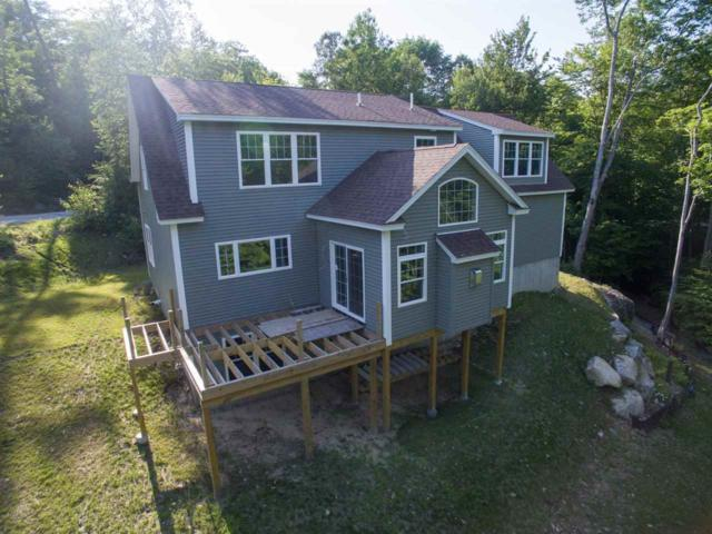 74 Swain Road, Meredith, NH 03253 (MLS #4704586) :: The Hammond Team
