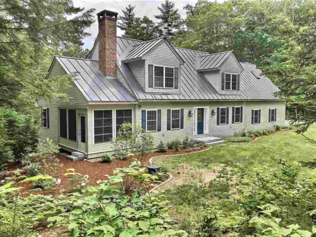 31 Mountainside Drive, Sutton, NH 03260 (MLS #4704755) :: Hergenrother Realty Group Vermont