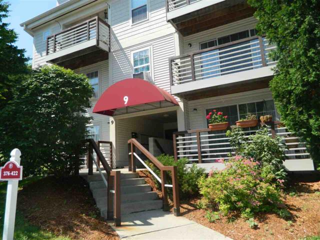 418 Hildred Drive #418, Burlington, VT 05401 (MLS #4704890) :: The Gardner Group