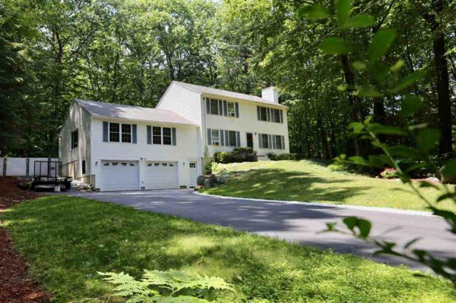 22 Sage Court, Goffstown, NH 03045 (MLS #4704912) :: Keller Williams Coastal Realty