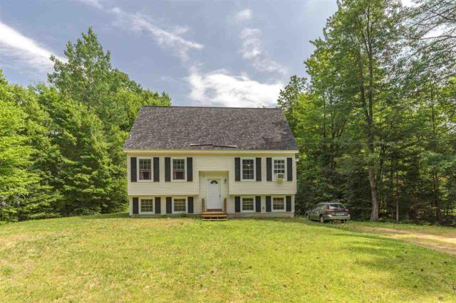 136 North Shore Drive, Barnstead, NH 03225 (MLS #4704926) :: The Hammond Team
