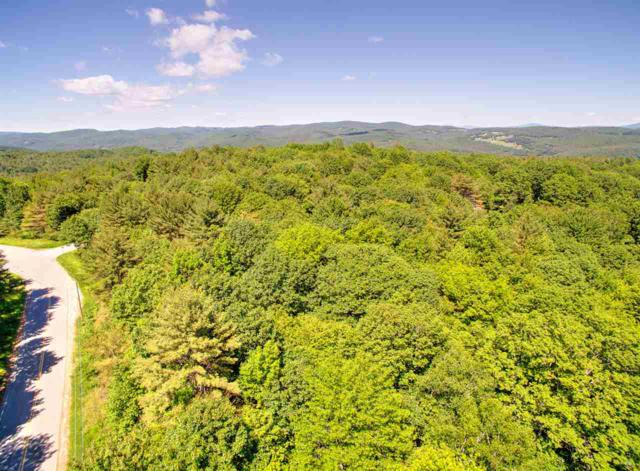 5268 Willard Road, Hartford, VT 05059 (MLS #4704930) :: The Gardner Group