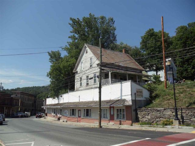 196 & 216 Main Street, Bethel, VT 05032 (MLS #4705039) :: The Gardner Group