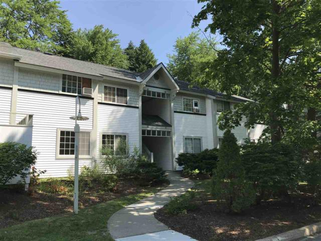 13 Winding Brook Road #13, South Burlington, VT 05403 (MLS #4705154) :: The Gardner Group