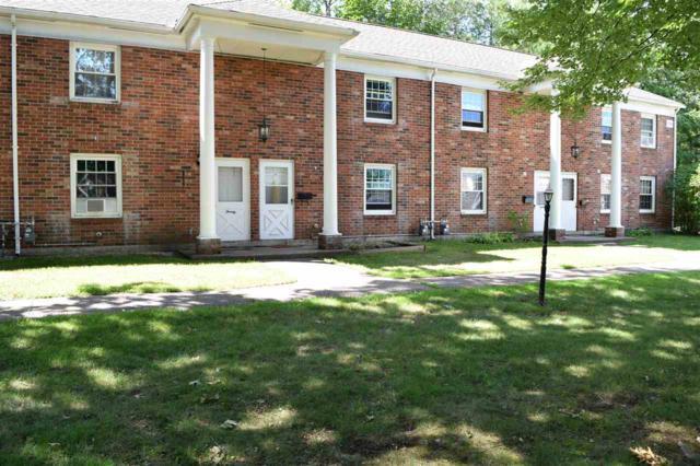 425 Dorset Street #19, South Burlington, VT 05403 (MLS #4705326) :: The Gardner Group